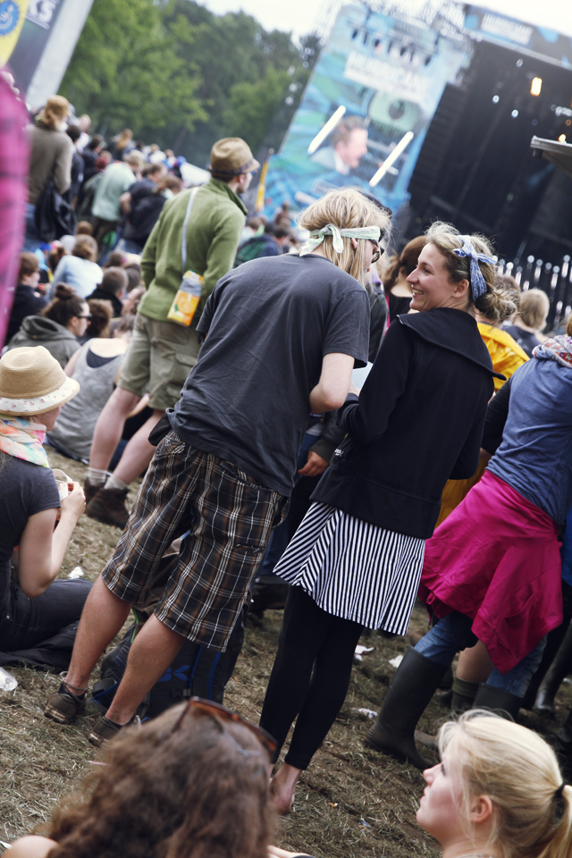 hurricane festival 2013 förde fräulein