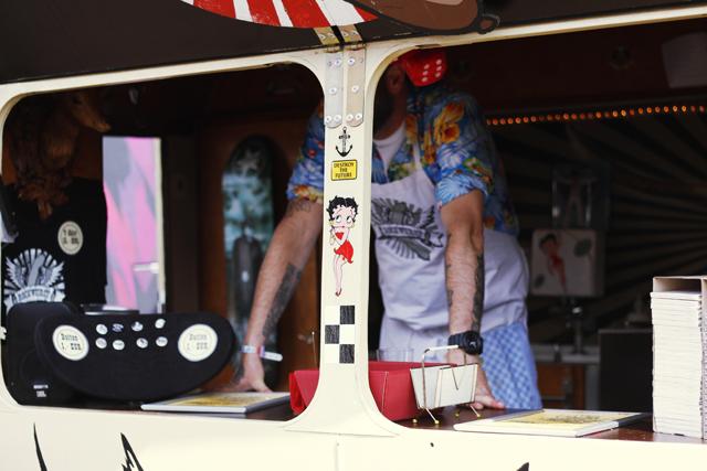 hurricane festival 2013 jack daniels förde fräulein