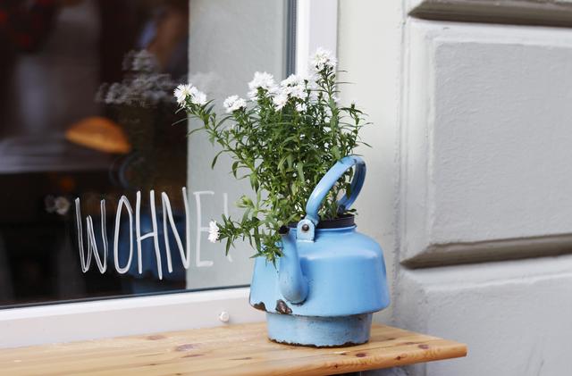 ella von gruen Inneneinrichtung kiel vintage skandinavisches design kiel