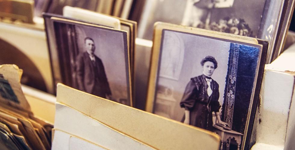 Rathjens depot eine nostalgische zeitreise f rde fr ulein for Depot rendsburg
