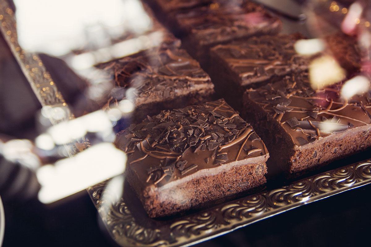 Schokoladenkuchen-kuchen-schiffercafe-holtenau