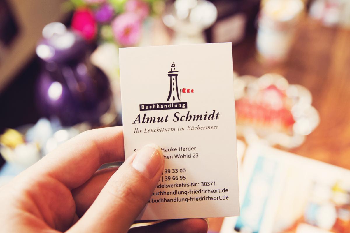 Visitenkarte-Buchhandlun-Almut-Schmidt-Friedrichsort