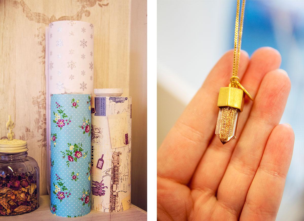schoenheitimmittelpunkt-nortorf-geschenkpapier-glitzerkette
