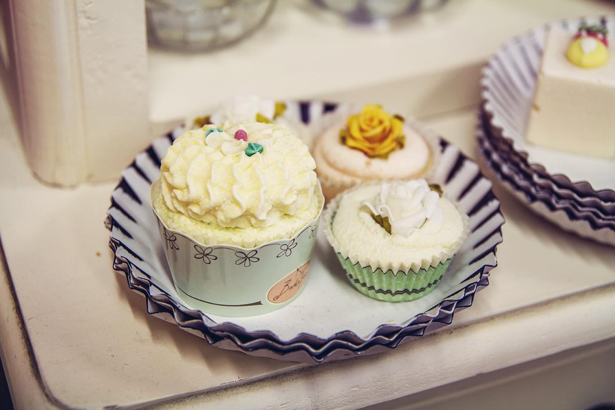 bade cupcake topping rezept