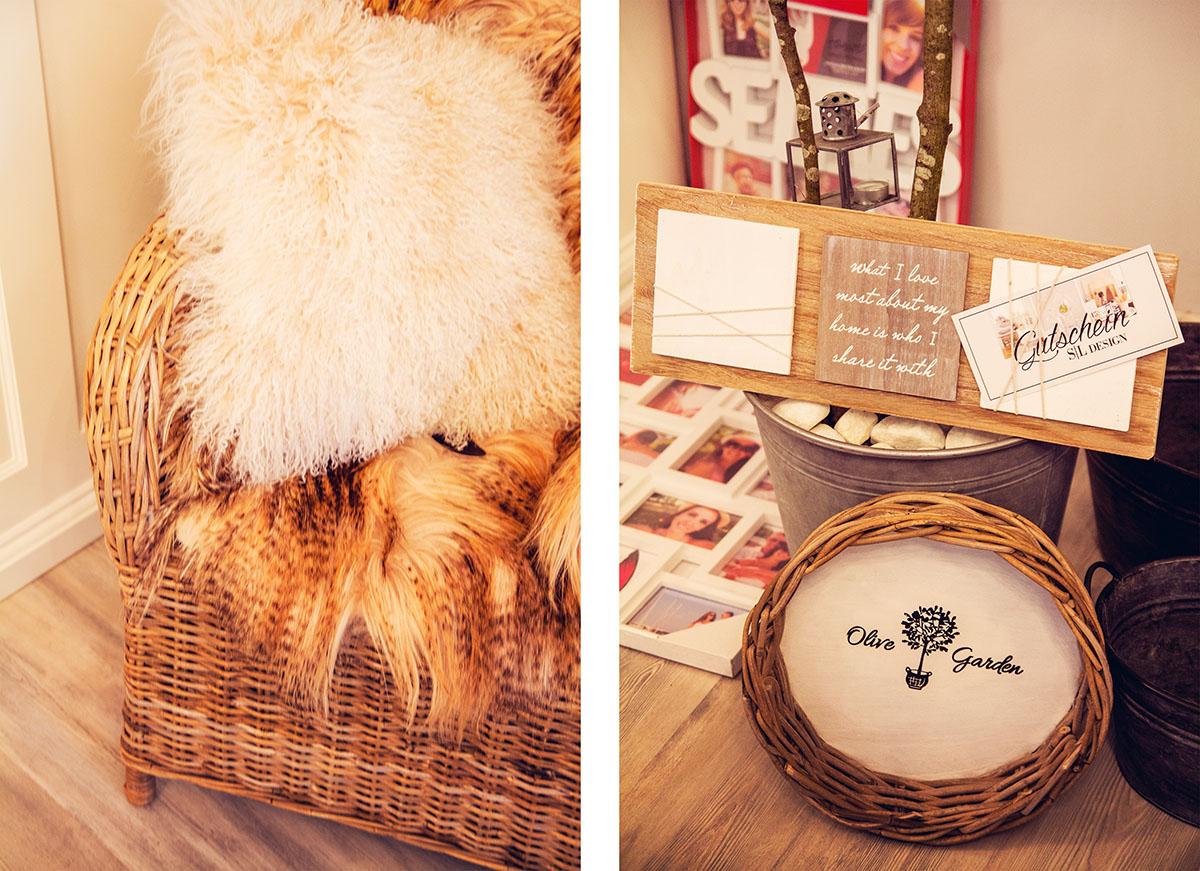 Bei Schöner Leben in Plön werden Interieur-Lover glücklich: Im Sortiment gibt es jede Menge skandinavische Wohnaccessoires und Dekorationen zu entdecken!