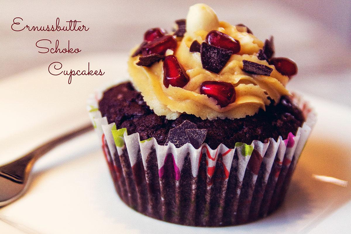 elsombreroverde-kiel-vegan-cupcakes-ernussbutterschoko-granatapfel