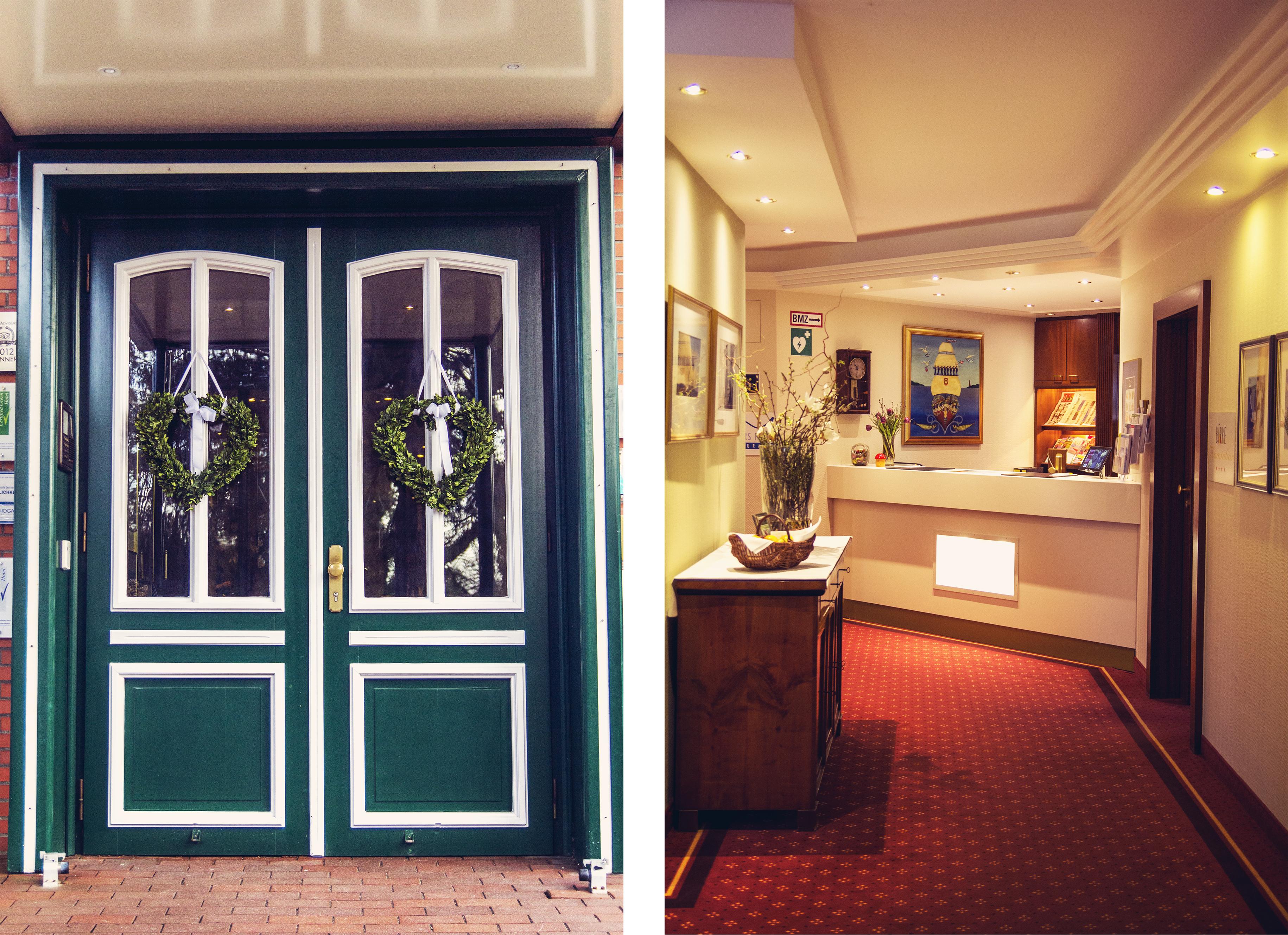 hotelbirke-eingangsbereich