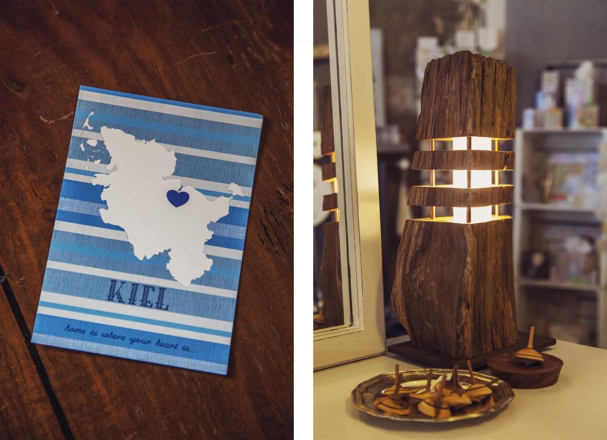 raumzutat-kiel-sh-postkarte-lampe-holz