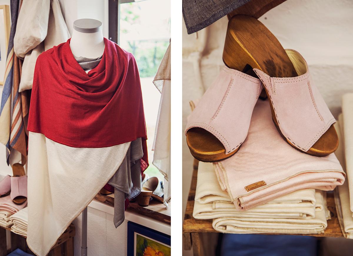 nahtur-design-bosau-poncho-bioleinen-woody-sandale-rosa
