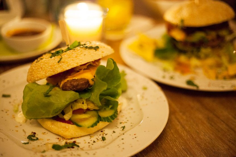 Meine 10 Kieler Lieblingsrestaurants: Kitty Rock Billy Full