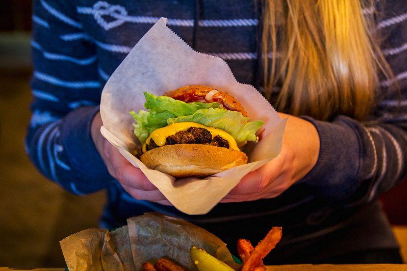 Meine 10 Kieler Lieblingsrestaurants: John's Burgers