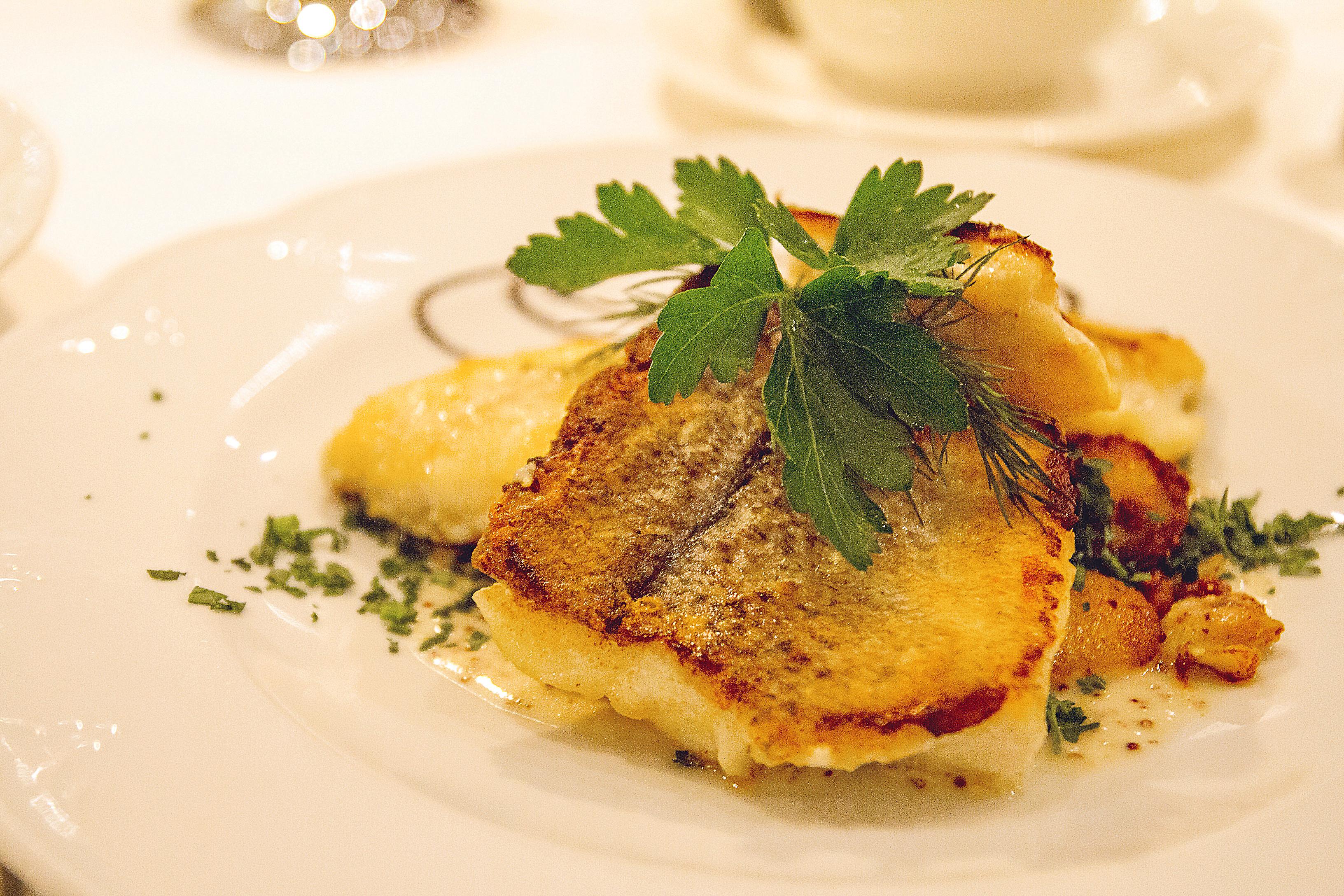 HotelBirke_FrischerFritz_Restaurant_Fisch_Filet