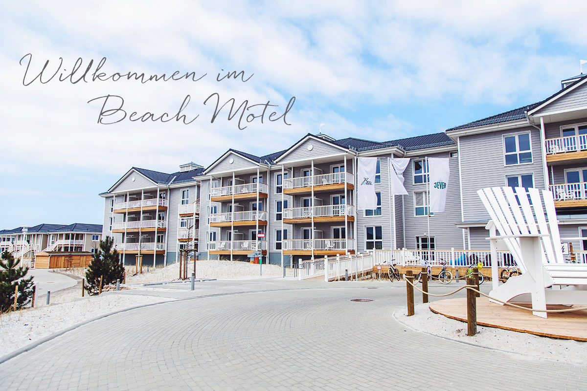 Hotel Heiligenhafen Beach Motel