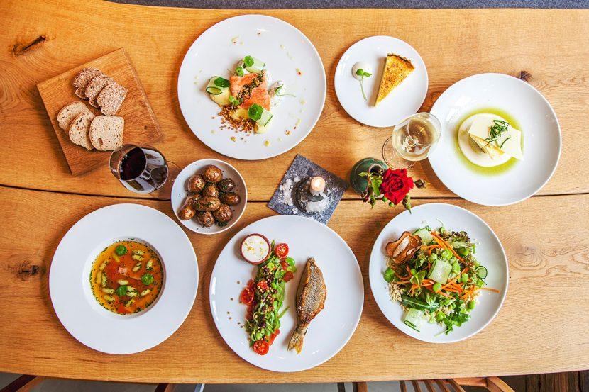 Meine 10 Kieler Lieblingsrestaurants: Mamajun