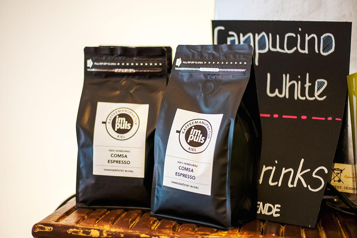 Impuls Kaffee
