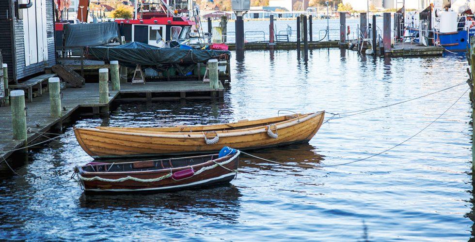 10 Adressen in Flensburg, die du besuchen solltest