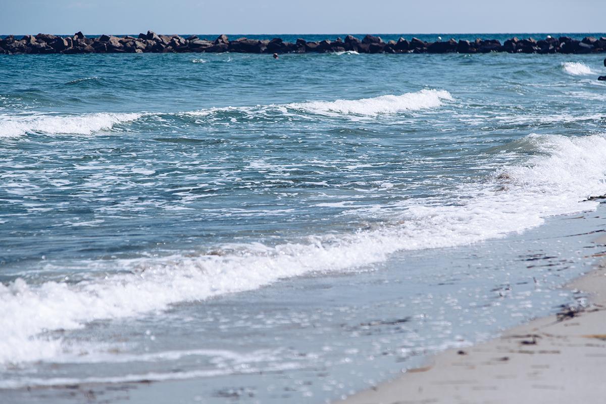 Hotel Strandräuber: Ostseeurlaub in Kalifornien