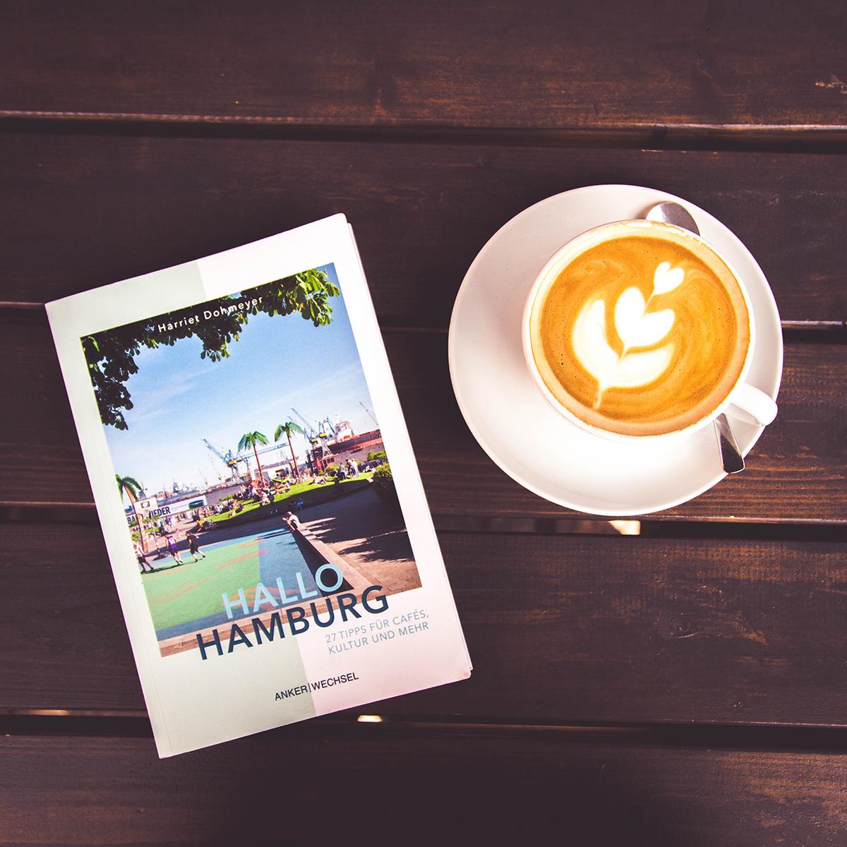 Einmal Hamburg und zurück: Tipps für deinen Ausflug in die Hansestadt