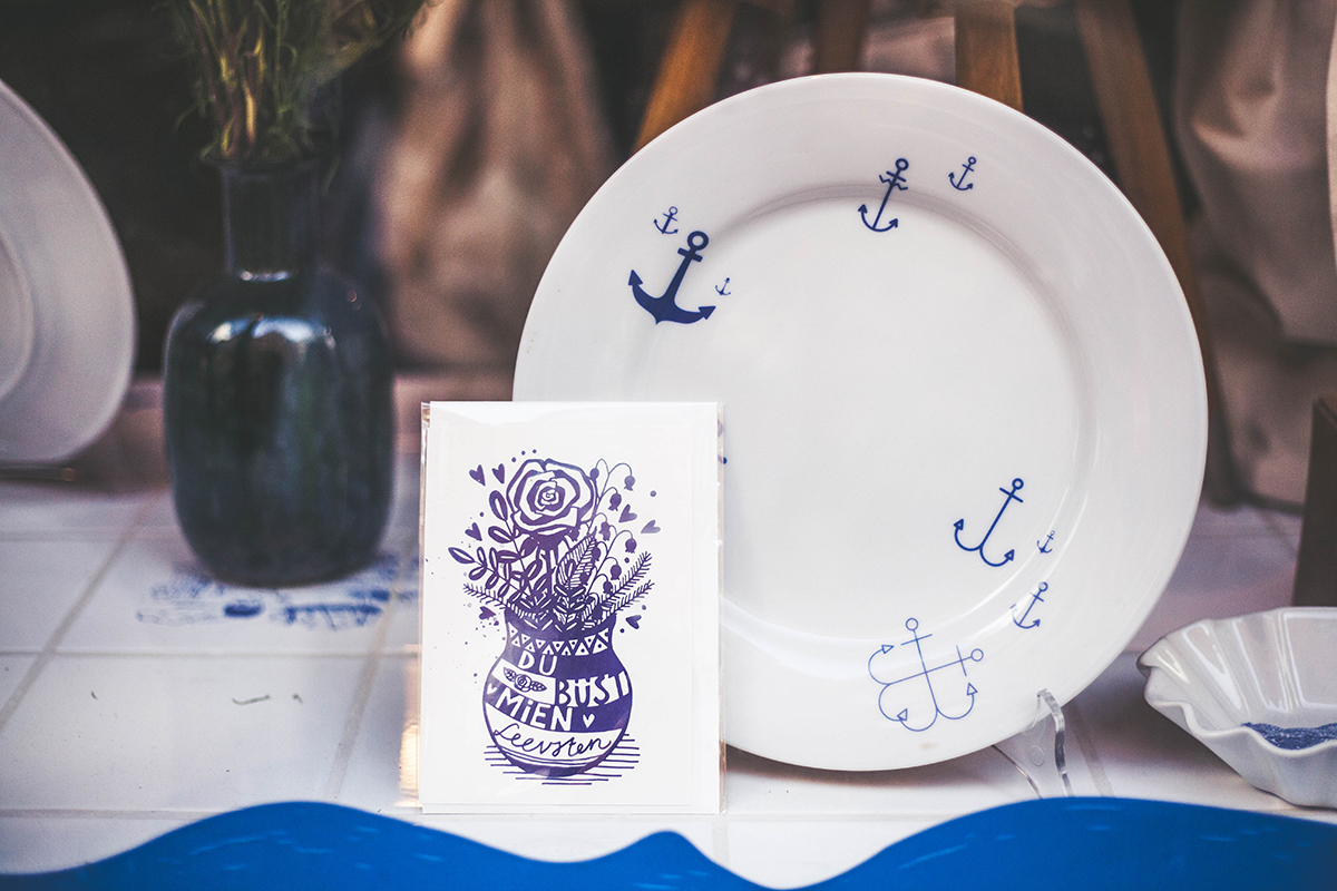 Einmal Hamburg und zurück: Tipps für deinen Ausflug in die Hansestadt – Bootshaus Ahoi Marie