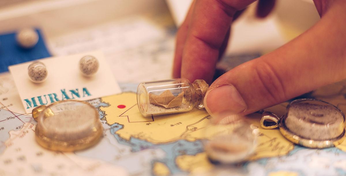 meerfach Kiel: der Laden für handgemachte, maritime Produkte