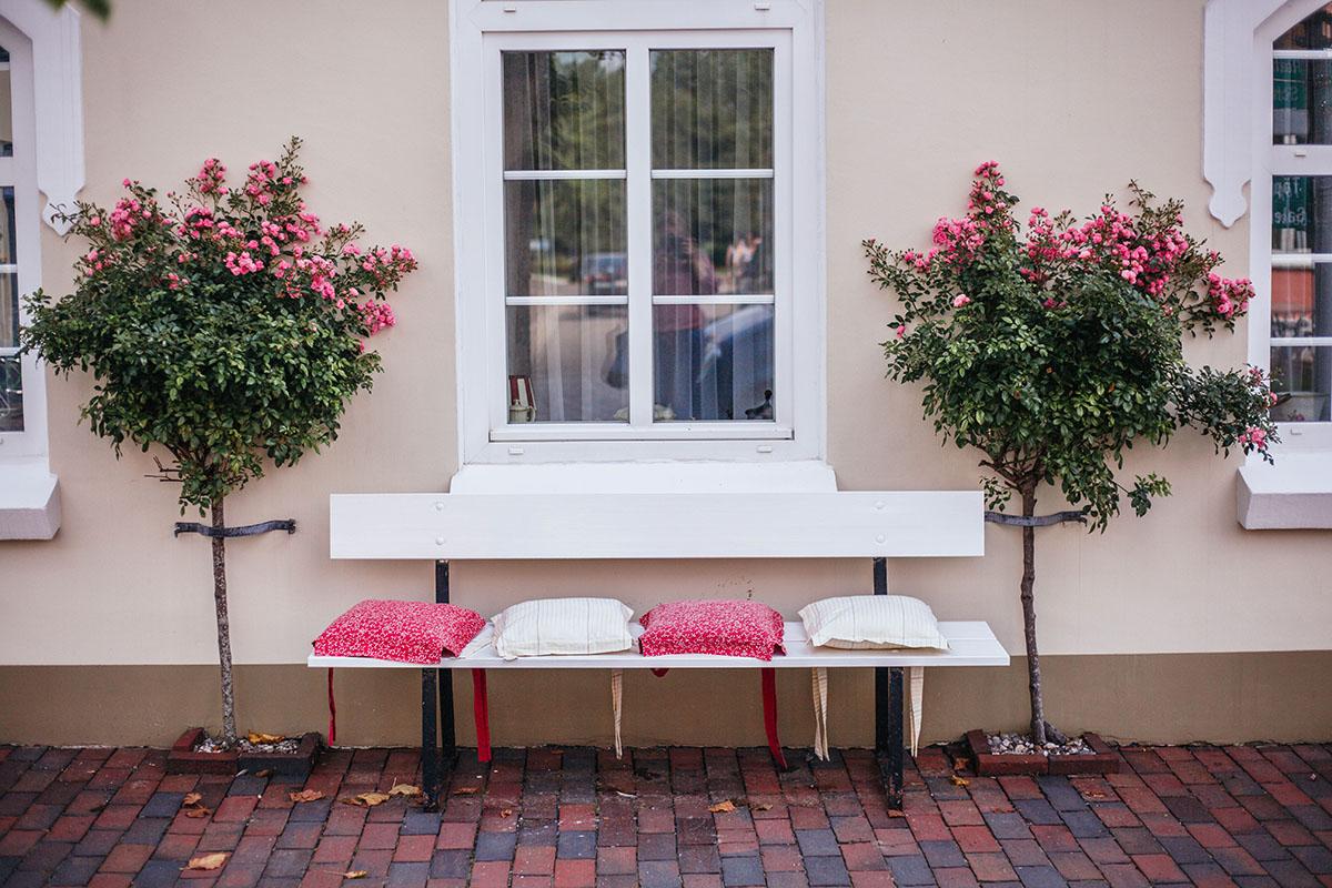 Arnis an der Schlei: Ein Spaziergang durch Deutschlands kleinste Stadt