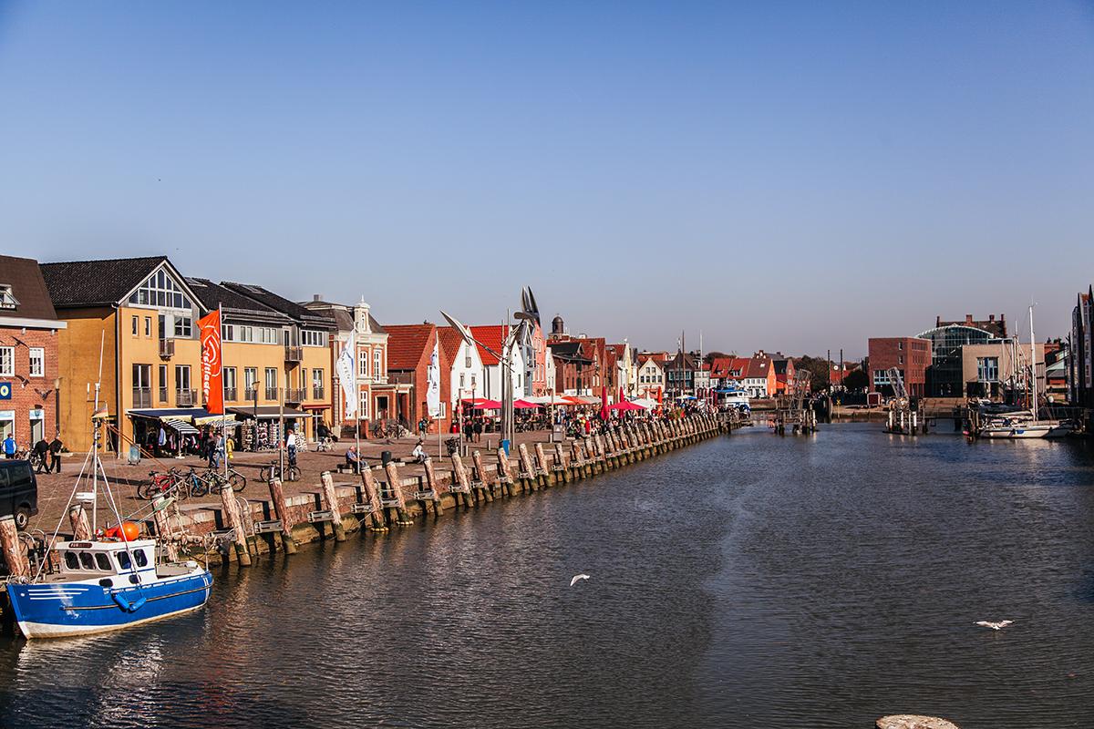 Ein Herbsttag in Husum: Entdecke viele Tipps für deinen Ausflug in die Hafenstadt!