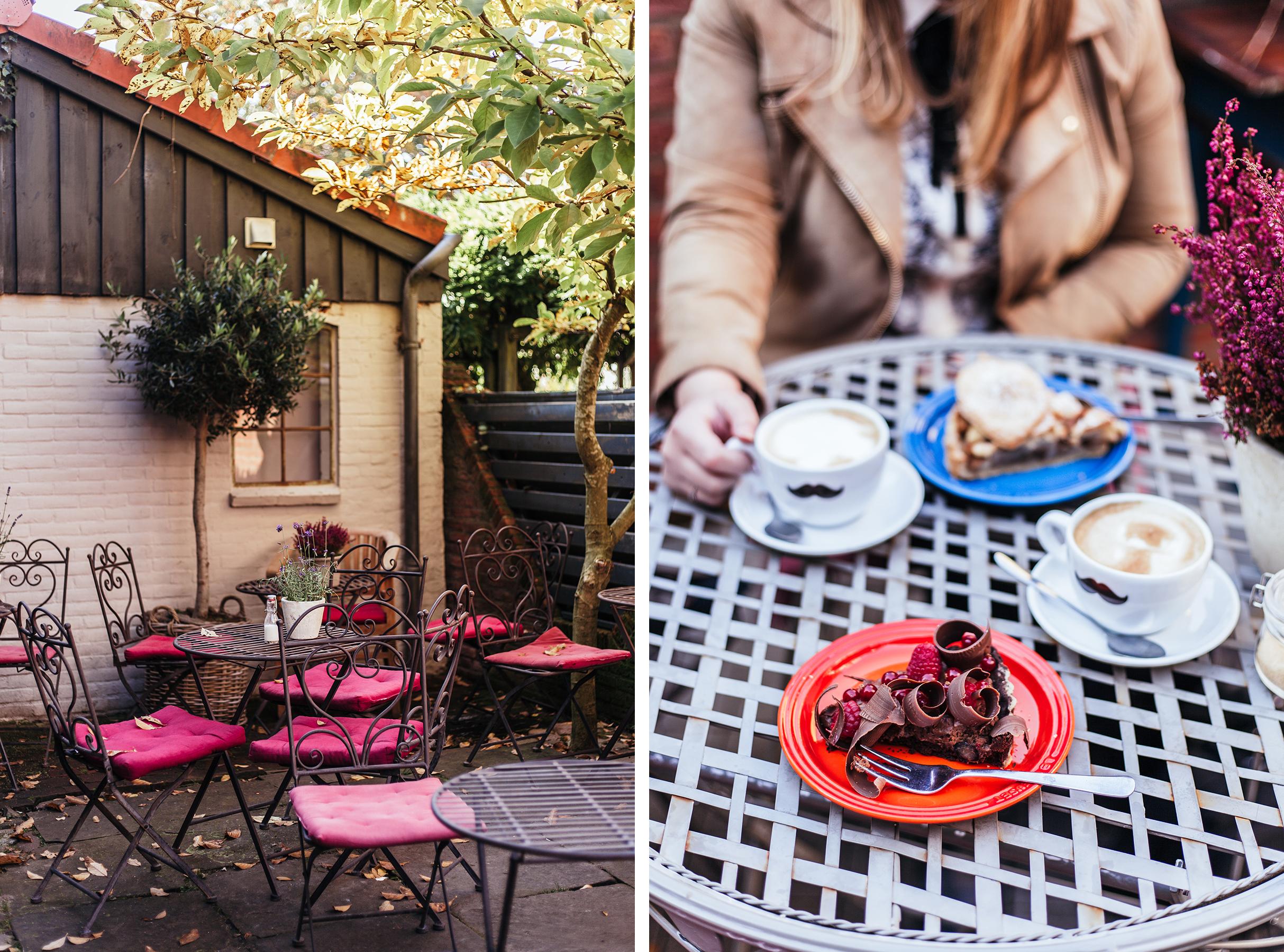 Ein Herbsttag in Husum: Entdecke viele Tipps für deinen Ausflug in die Hafenstadt! Neustadt
