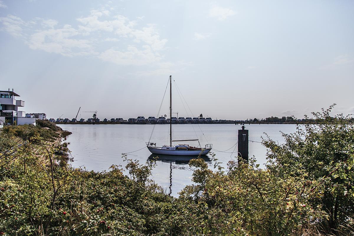 Urlaub im Ostseeresort Olpenitz