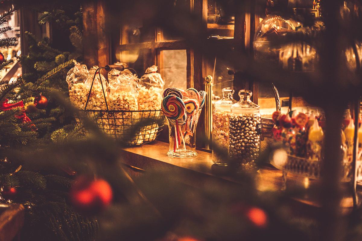 Die schönsten Weihnachtsmärkte in Schleswig-Holstein: Lübeck