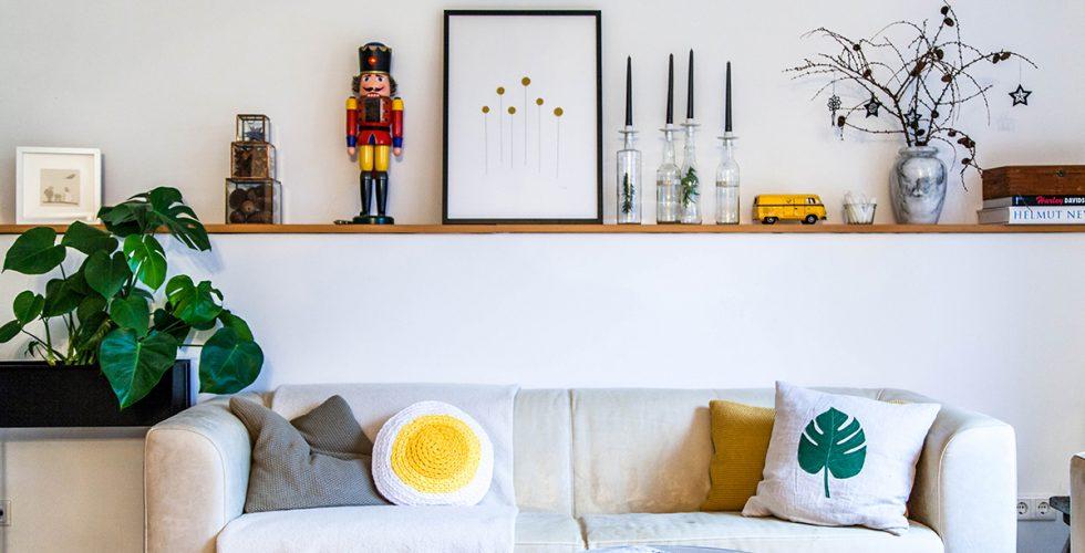 So wohnt der Norden: Zuhause bei Emma von AtelierdemliebenKinde
