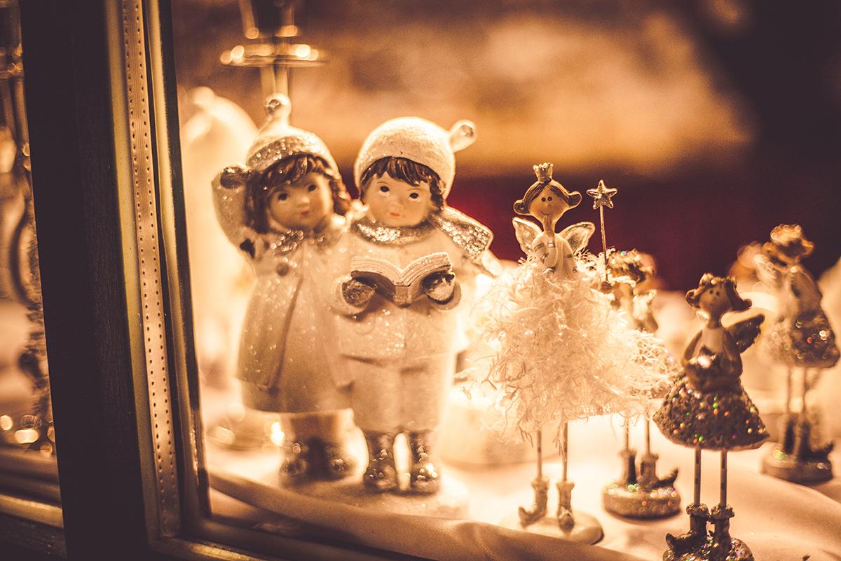Schlendere jetzt mit mir durch die geschmückten Altstadtstraßen und über den wunderschönen Lübecker Weihnachtsmarkt. Dort wartet ein neuer Geheimtipp!