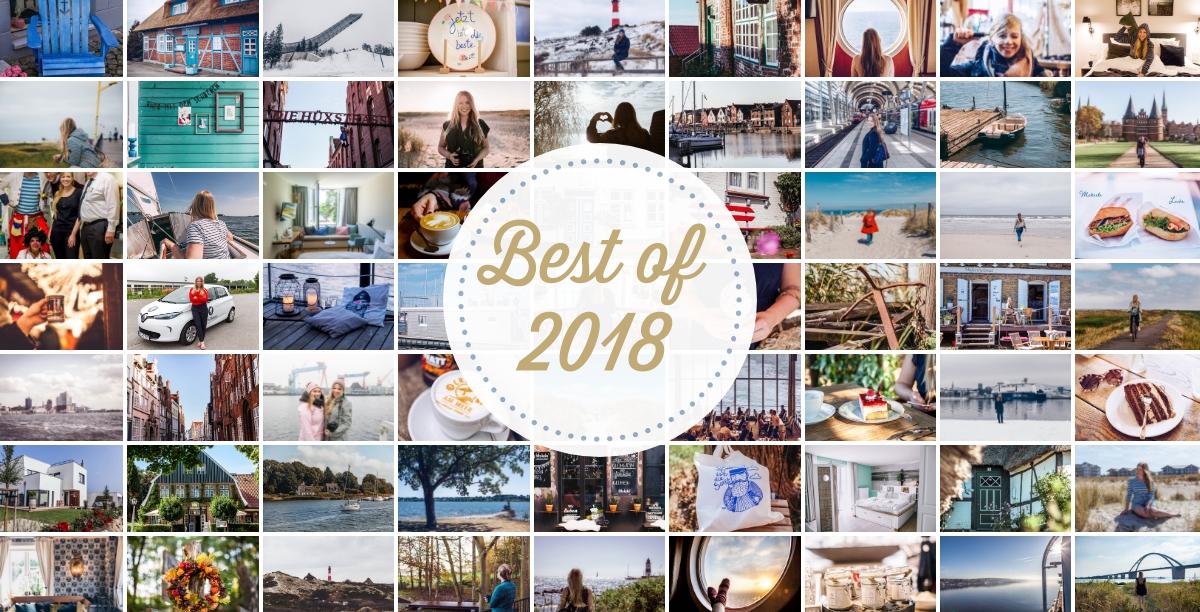 Jahresrückblick und Best of Förde Fräulein Blog 2018: Highlights und die besten Tipps