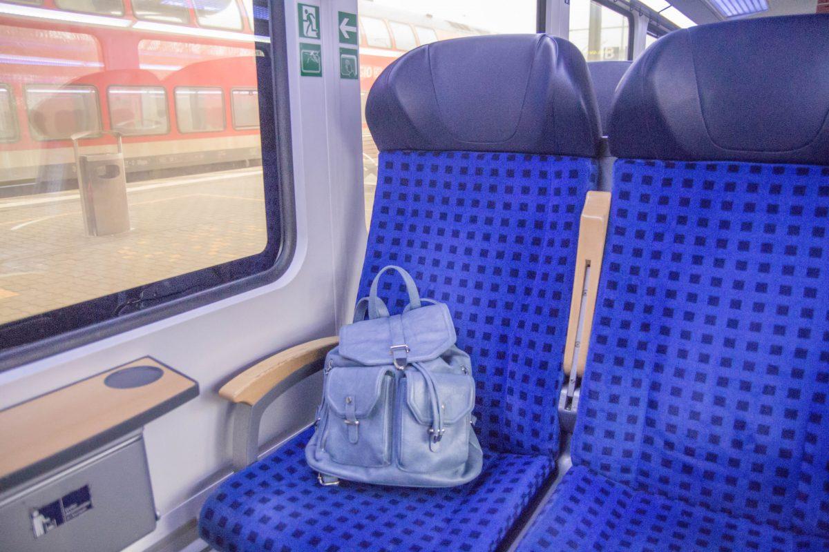 Komm' mit auf einen Tagesausflug nach Ahrensburg