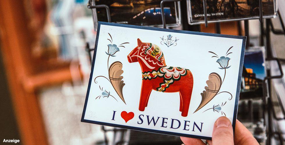 Gotebörg Tipps: Hej Schweden: Der perfekte Tag in Göteborg