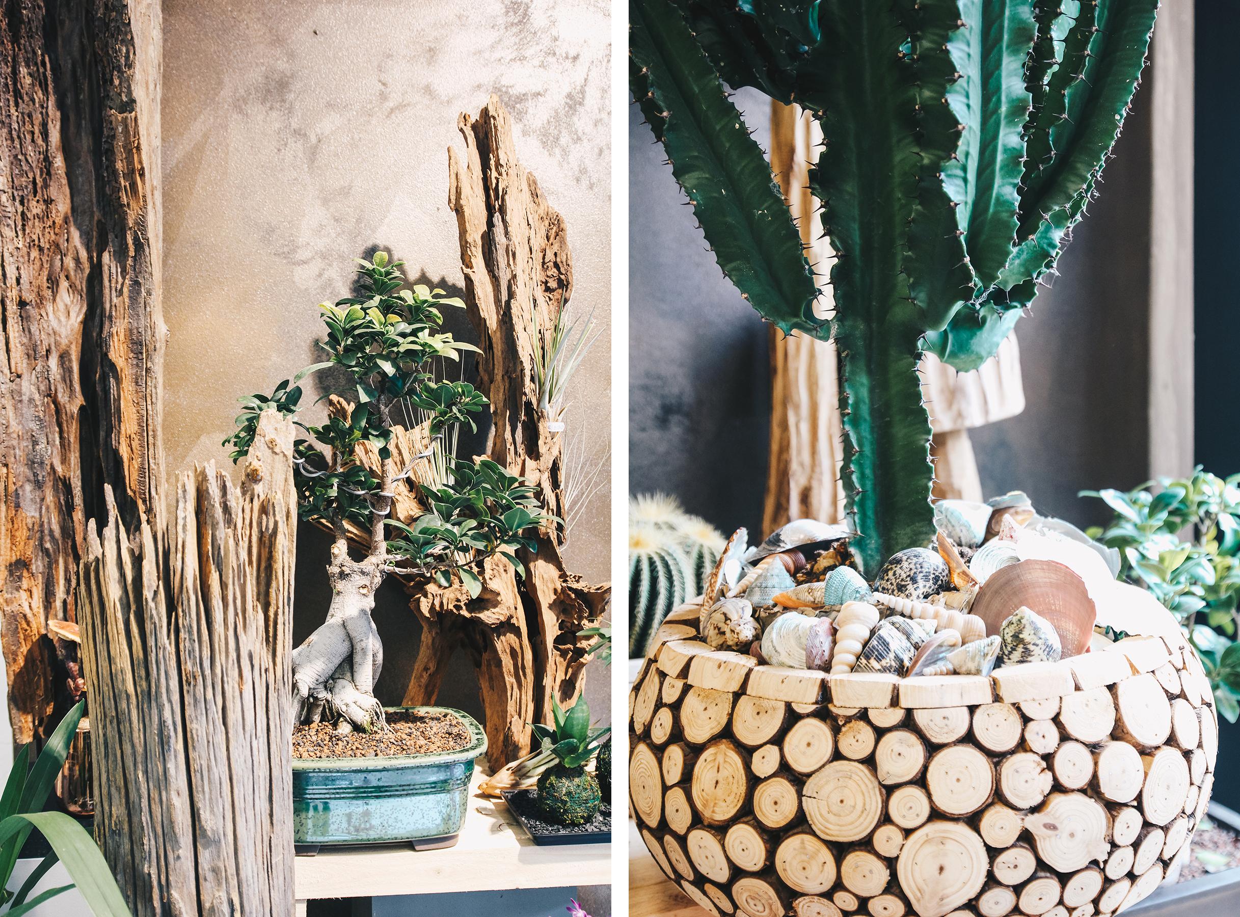 Ich habe an einem Pralinenworkshop bei 2fach – Patisserie & Floristik teilgenommen