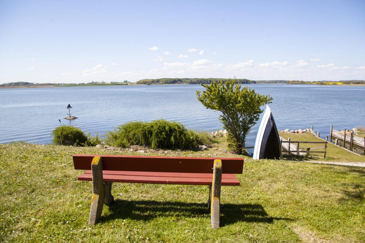 Ahoi Maasholm: So schön ist das Fischerdorf an der Schlei