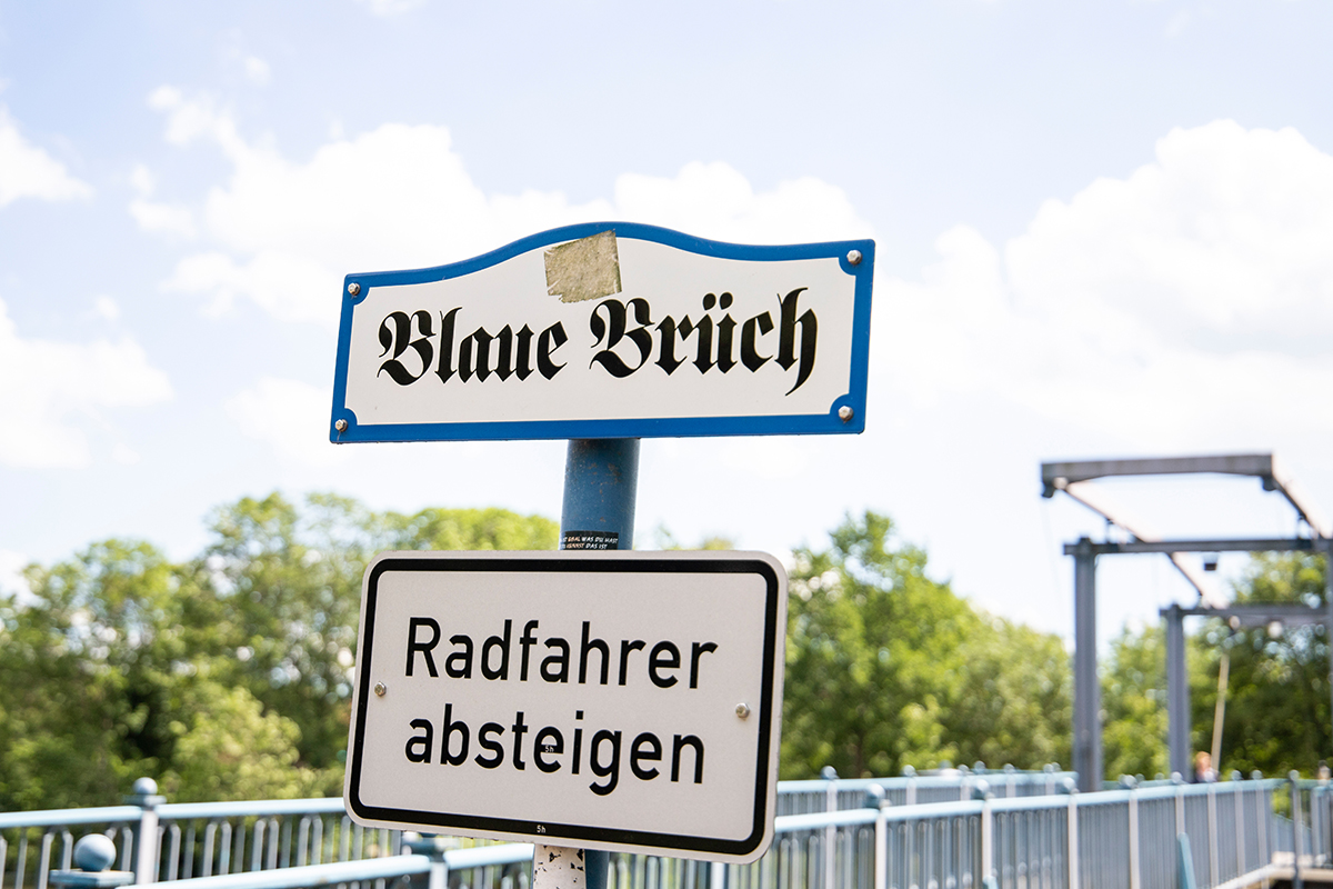 Giebel, Grachten & Hollandflair in Friedrichstadt