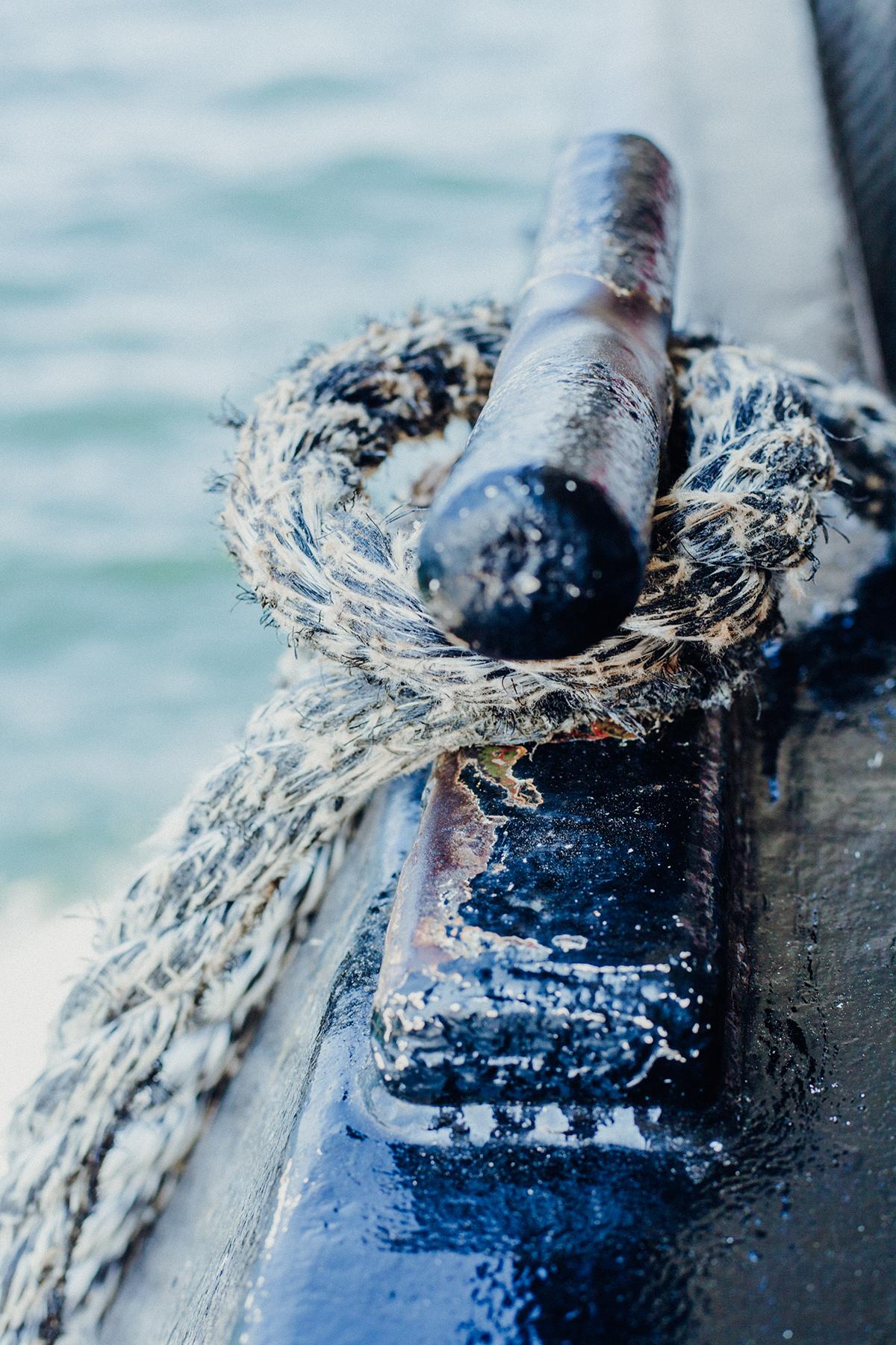 Kiel mit der Förde Fähre entdecken