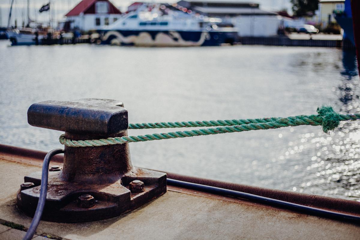 Meine Wohnmobil-Tour auf der Ostseeinsel Fehmarn