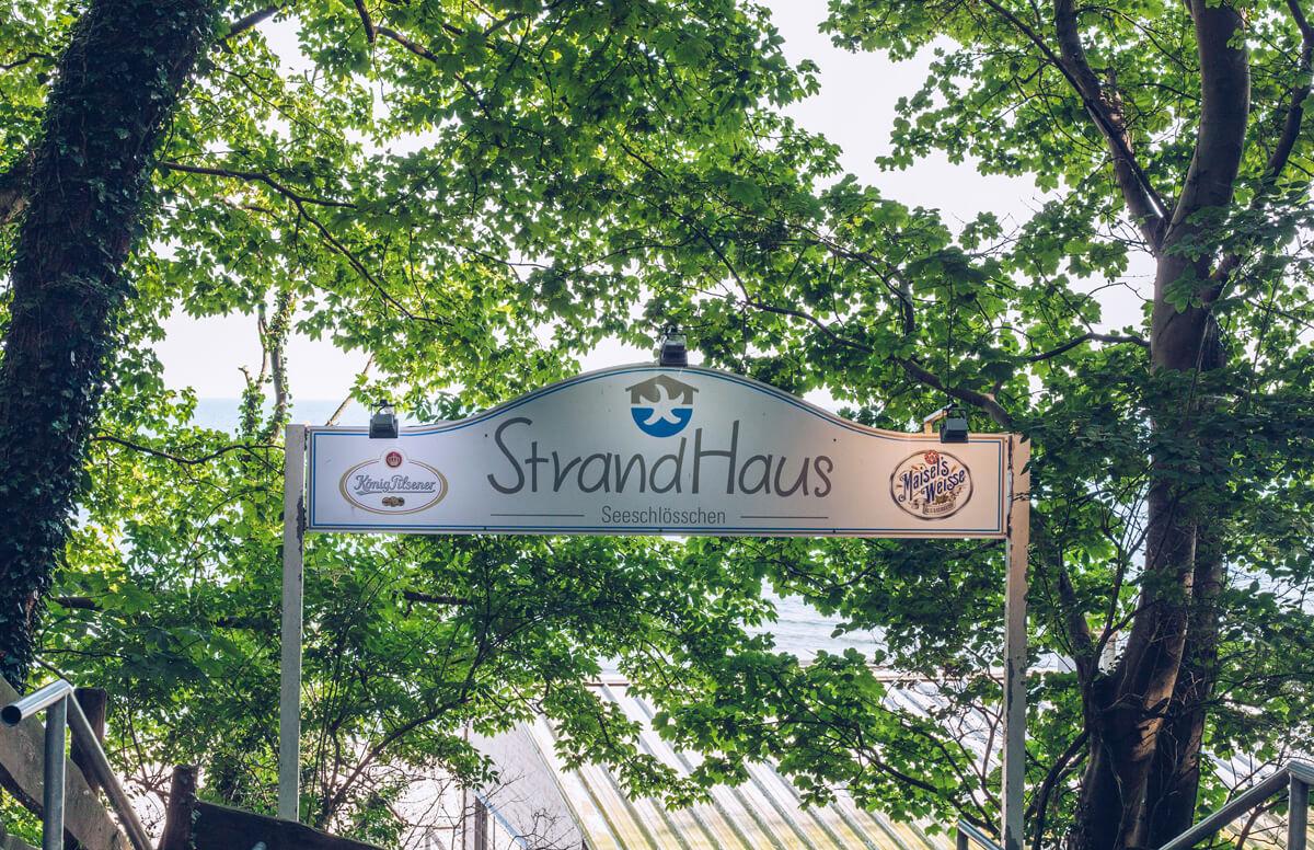 StrandHaus Schwedeneck Ostsee