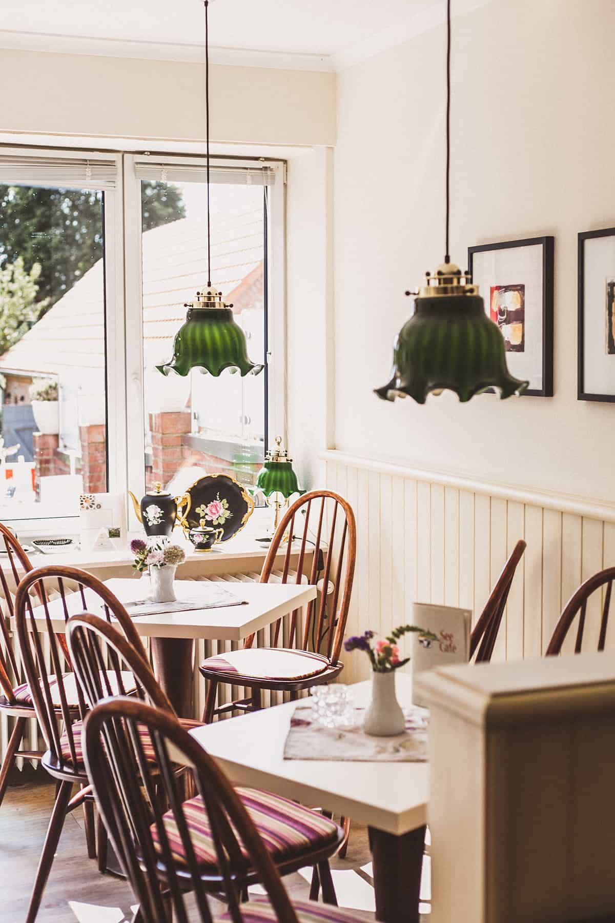 See-Café Bordesholm