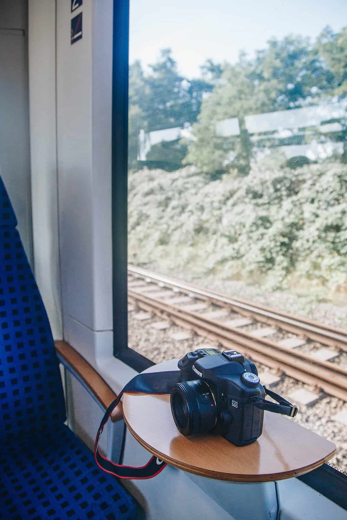 Lauenburg Zug