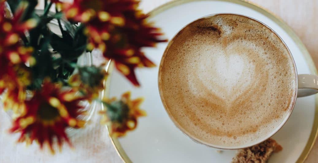 Die schönsten Cafés in Flensburg