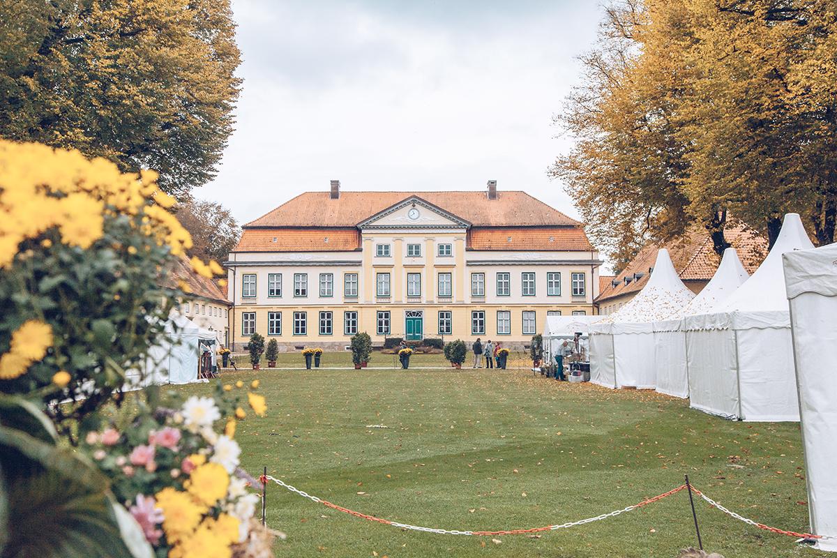 Gut Emkendorf Herbstmarkt