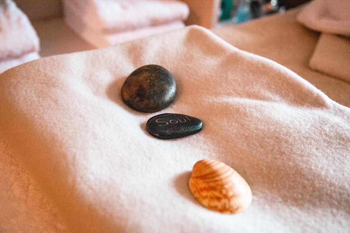 Nature Spa Massagen