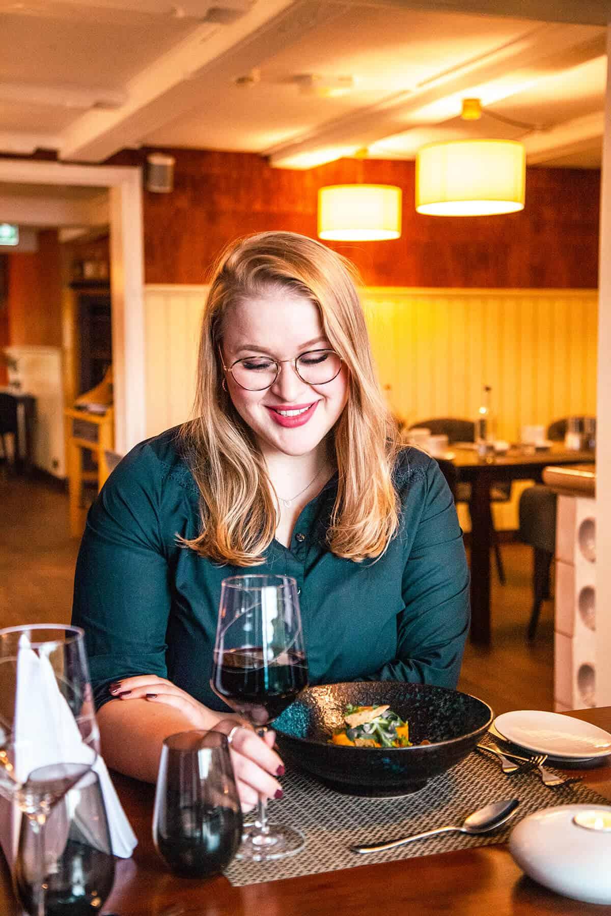 Restaurant Lammbuttrind