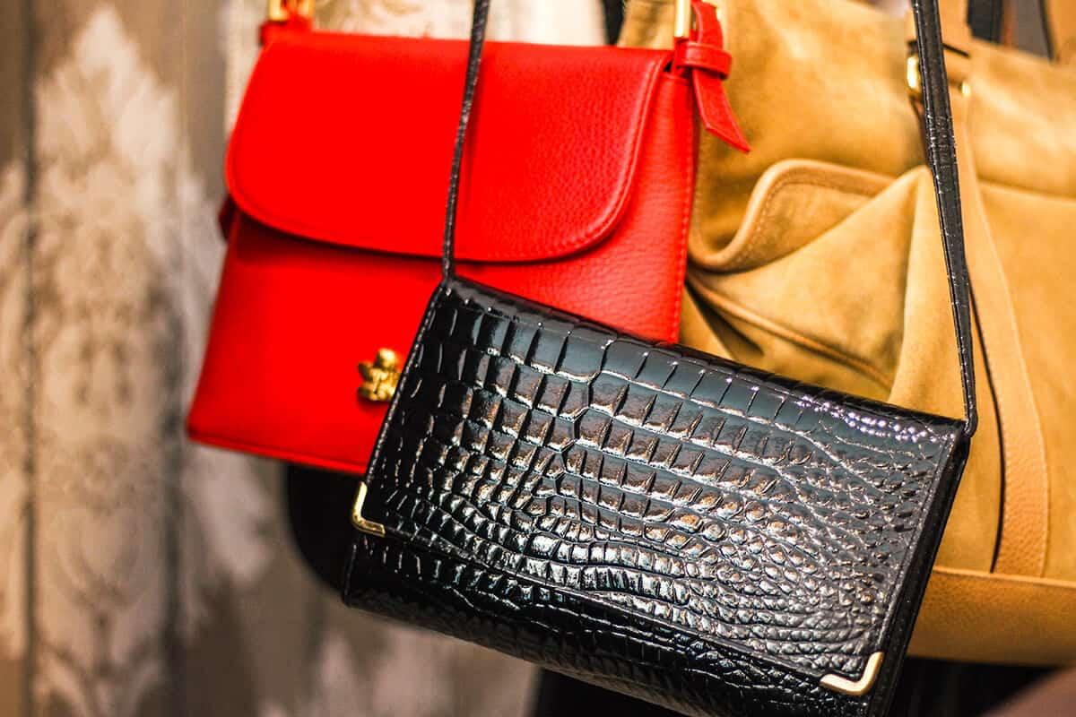 Die schönsten Second Hand Läden in Kiel: ProSeco, Handtaschen