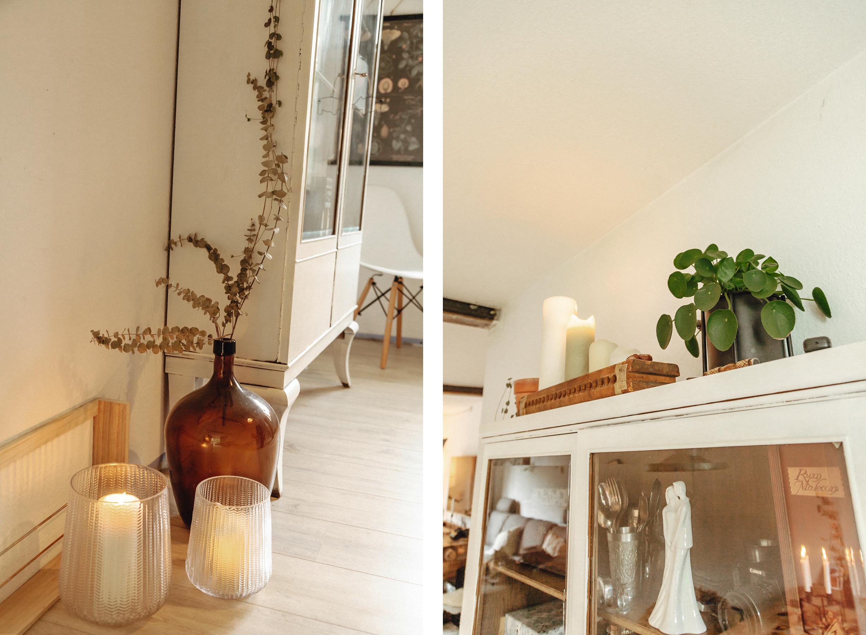 Wohnzimmer Details