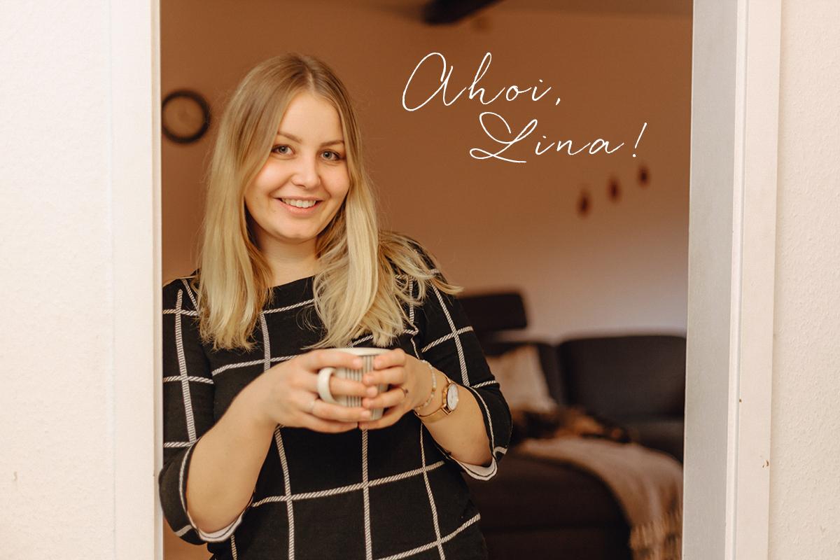 Lina Runge von kommodigwohnen