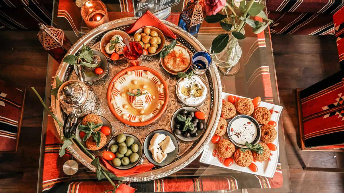 Rosana Frühstück